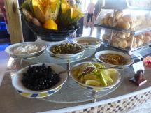 Seychellen-Praslin-Hotel_Le_Domaine_de_la_Reserve-Mittagessen-3