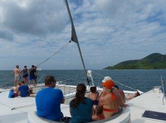 Seychellen-Ste_Anne_Marine_National_Park-Katamaran-5