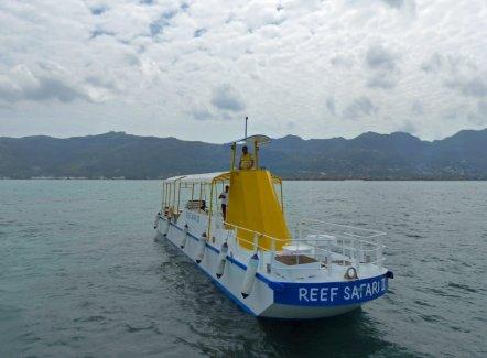 Seychellen-Ste_Anne_Marine_National_Park-Semi_U_Boot-1