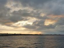La_Reunion-Le_Port-Hafen-Abschied-Sonnenuntergang-1