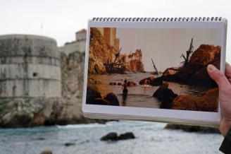 Dubrovnik-Festung_Lovrijenac-Game_of_Thrones_Tour-2