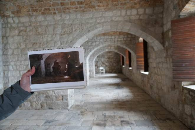Dubrovnik-Festung_Lovrijenac-Roter_Bergfried-Game_of_Thrones_Tour-5