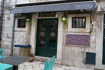 Dubrovnik-Restaurant-Taj_Mahal-6