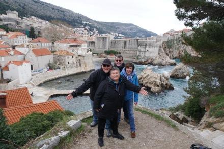 Dubrovnik-Stadtmauer-Altstadt-wir-1