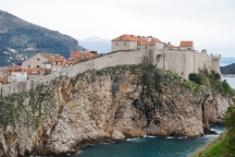 Dubrovnik-Stadtmauer-Panorama-2