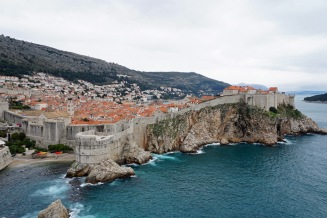 Dubrovnik-Stadtmauer-Panorama-3