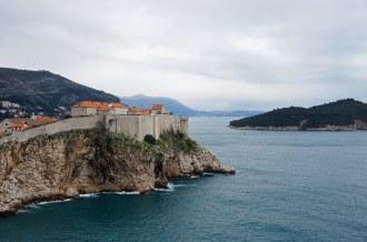 Dubrovnik-Stadtmauer-Panorama-4