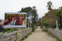 Dubrovnik-Trsteno_Arboretum-Game_of_Thrones_Tour-6