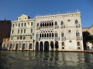 Venedig-Canal_Grande-Palast-1