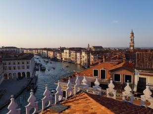 Venedig-Kaufhaus-Fondaco_dei_Tedeschi-Ausblick-2
