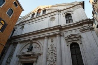Venedig-Kleine_Kirche-1
