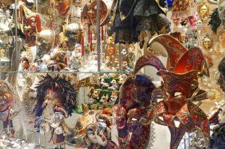 Venedig-Laden-Karneval-Masken-2