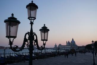 Venedig-Riva-Abenddaemmrung-1