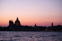Venedig-Skyline-Abenddaemmerung-2