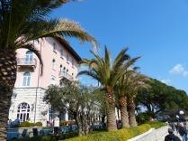 Kroatien-Opatija-Uferpromenade-1