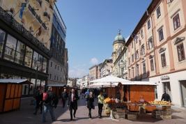 Kroatien-Rijeka-Altstadt-Korzo-1