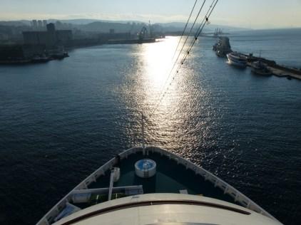 Kroatien-Rijeka-Hafen-AIDA-1