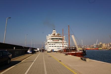 Kroatien-Rijeka-Hafen-AIDA-Pier-5