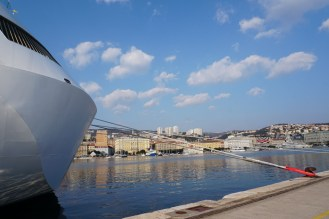 Kroatien-Rijeka-Hafen-Pier-2