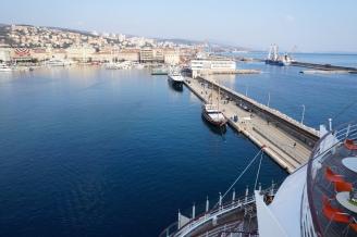 Kroatien-Rijeka-Hafen-Pier-3
