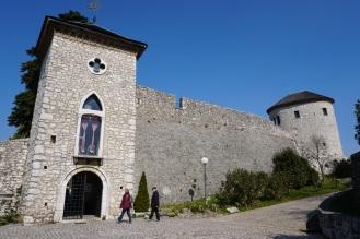 Kroatien-Rijeka-Trsat-Festung_Trsat-2
