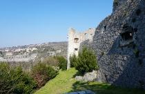 Kroatien-Rijeka-Trsat-Festung_Trsat-5