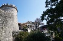 Kroatien-Rijeka-Trsat-Festung_Trsat-8