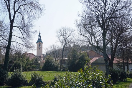Kroatien-Rijeka-Trsat-Festung_Trsat-Park-11