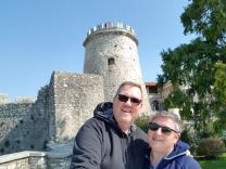 Kroatien-Rijeka-Trsat-Festung_Trsat-wir-7