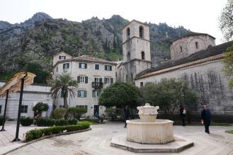 Montenegro-Kotor-Altstadt-1