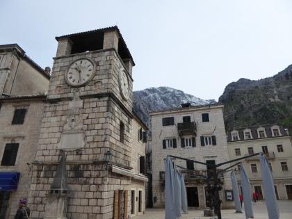 Montenegro-Kotor-Altstadt-6
