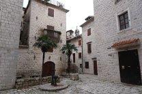 Montenegro-Kotor-Altstadt-Gassen-1