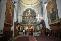 Montenegro-Kotor-Altstadt-Kirche-2