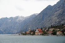 Montenegro-Kotor-Fjord-Schnee-Berge-7