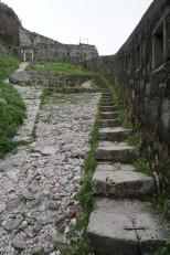 Montenegro-Kotor-Treppen-Wanderweg-1