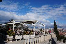 Split-Aussichtspunkt-Marjan-Cafe-1