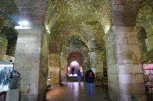 Split-Diokletianspalast-Katakomben-4