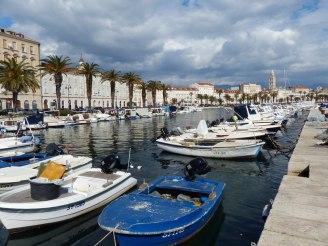 Split-Promenade-Riva-Boote-9