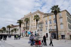 Split-Promenade-Stadtmauer-1