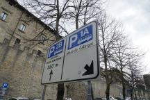 San_Marino-Schild-Parkplatz-1