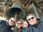 Venedig-Auf_dem_Campanile-Glocke-wir-1