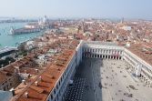 Venedig-Ausblick_Campanile-Markusplatz-1
