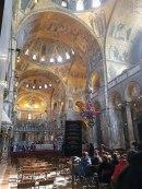 Venedig-Basilica_di_San_Marco-2