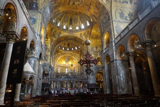 Venedig-Basilica_di_San_Marco-3