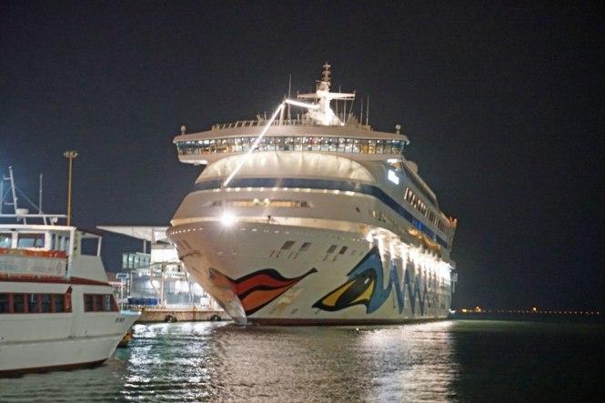 Venedig-bei_Nacht-Hafen-Aida_aura-8
