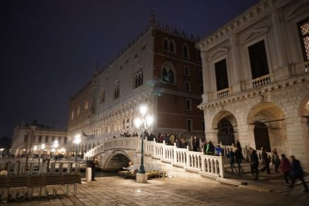 Venedig-bei_Nacht-Riva-7