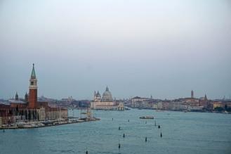 Venedig-Canale_di_San_Marco-Blick_Canal_Grande-Morgendaemmerung-1