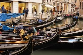 Venedig-Gondel-Kanal-4