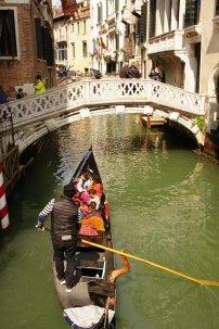 Venedig-Gondel-Kanal-Bruecke-1