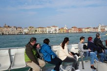 Venedig-Hafen-Ausflugsboot-2